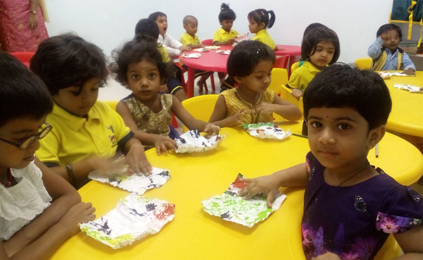 Syllabus | Spring Board Academy and International Preschools