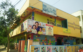 International Preschool